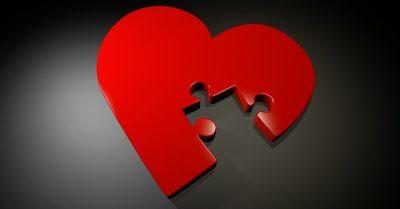 Love in flux